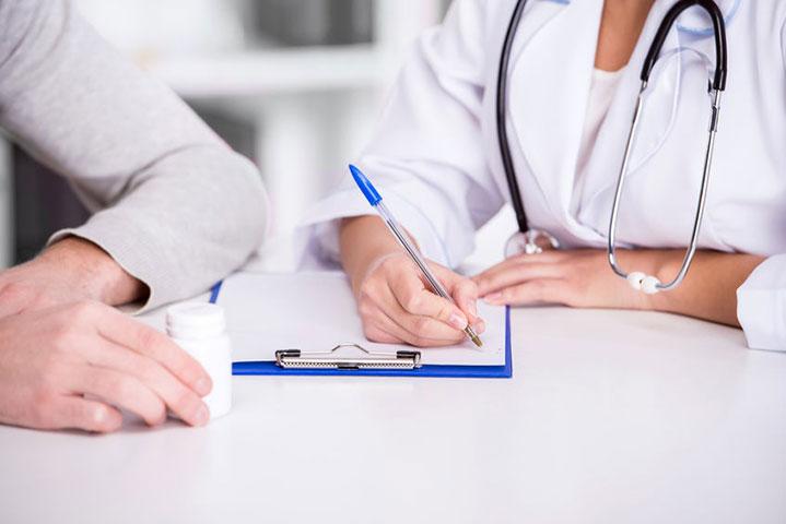 Consultation de médecine esthétique à Montpellier - Dr Fournier