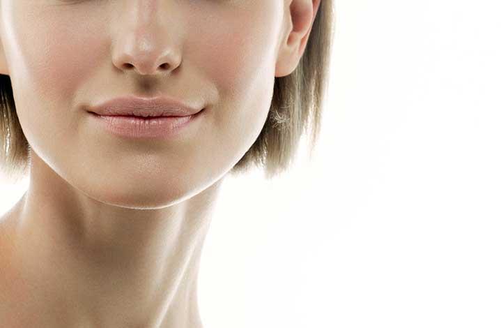 Traitement ovale du visage te double menton à Montpellier - Dr Fournier